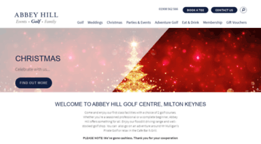 abbeyhillgc.co.uk
