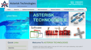 asterisktech.in