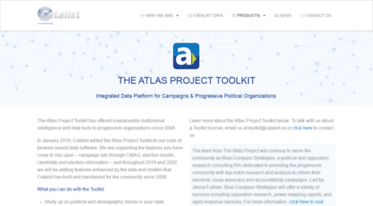 atlasproject.net