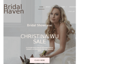 bridalhaven.co.uk