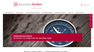 businessbroker.de