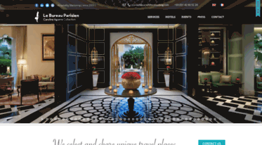 Get ca hotelsconsulting news caroline aguirre hotels consulting