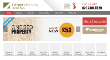 carpetcleaning-kentishtown.co.uk