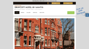 draycotthotel.londonhotels.it