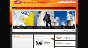 eicsgroup.in