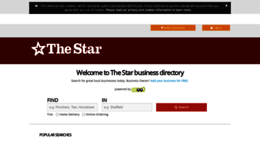 findit.thestar.co.uk