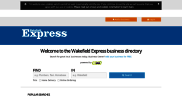 findit.wakefieldexpress.co.uk