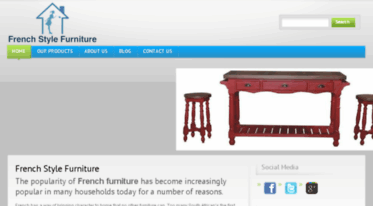 frenchstylefurniture.co.za