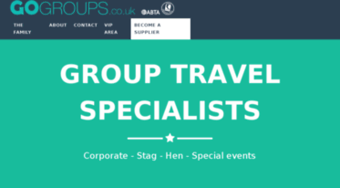 gogroups.co.uk