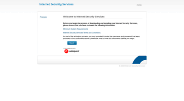 internetsecurityservices.net