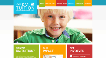 kmtuition.co.uk