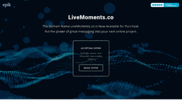 livemoments.co