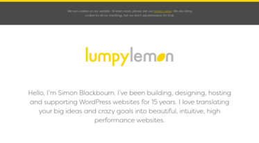 lumpylemon.co.uk