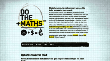 maths.350.org