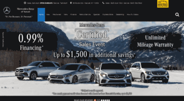 Mb Nanuet. At Mercedes Benz Of Nanuet, We Give You The Tools Necessary To  Make The Most Informed Purchase On A New Or Used Vehicle. We Serve.