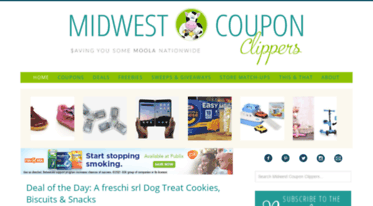 Get Midwestcouponclippers Net News Midwest Coupon Clippers Cudding Coupons And Saving You Some Moolah