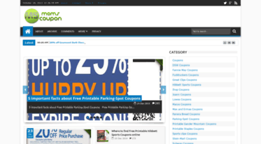 photograph relating to Printable Gander Mountain Coupons named Order information - Cost-free Printable Coupon codes 2015