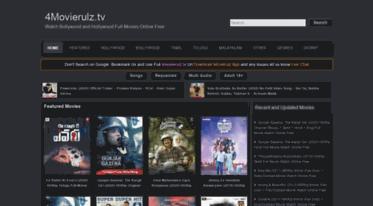 Get Movierulztv News Movierulzcom Watch Bollywood And