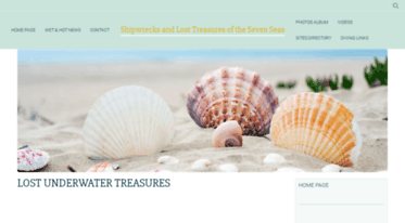 oceantreasures.org