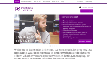 painsmith.co.uk