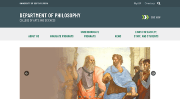philosophy.usf.edu