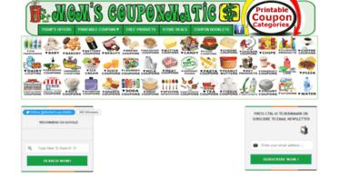Get Printable Food Coupon Blogspot Com News Printable Coupons