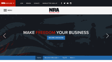 recruiting.nra.org
