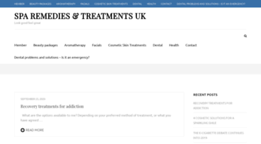 remedytreatments.co.uk