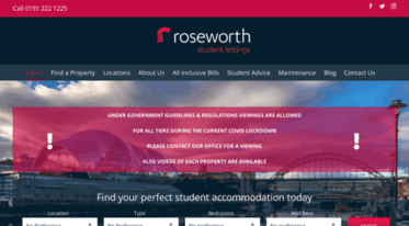 roseworth.co.uk