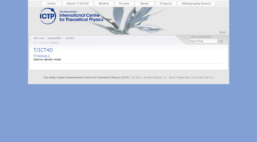 t-ict4d.ictp.it