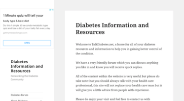 talkdiabetes.net