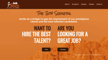 thejobseekers.co.in