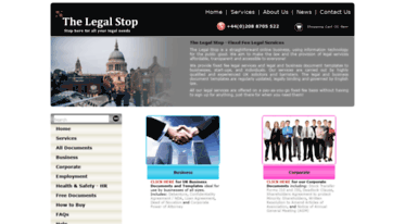 thelegalstop.co.uk