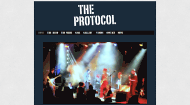 theprotocol.co.uk