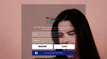 Online giveaways uk