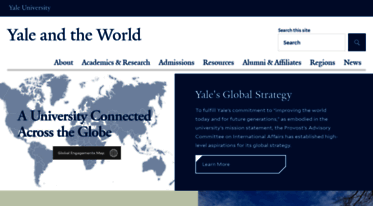 world.yale.edu