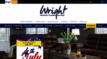 Wrightfurnitureandflooring.com