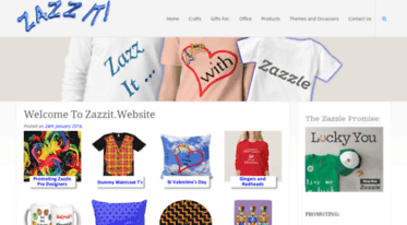 zazzit.website