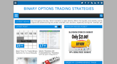 Get 4xbom blogspot com news - BINARY OPTIONS TRADING STRATEGIES