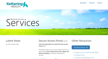 Get Access khnetwork org news - KHN Remote Access Services