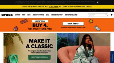 Get Ad.crocs.eu news - Crocs™ Europe  64d697ffc0fb1