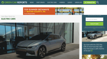 Green Car Reports >> Get Allcarselectric Com News Electric Cars Breaking News