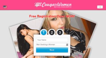Cougar online datinghuono dating tarina