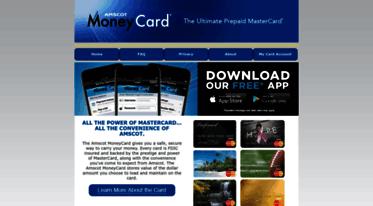 amscotcard com
