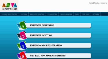 Get Asvahosting com news - Google Webmaster Tools - Sitemap