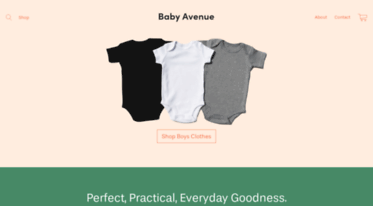 babyavenue.co.nz