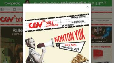 Get blitzmegaplex news evolving beyond movies cgvblitz indonesia blitzmegaplex reheart Gallery