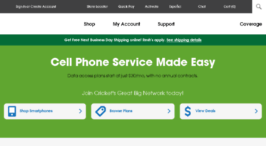 Best Prepaid Cell Phone Plans 2020.Get Crickettime Com News Cell Phones Plans Service