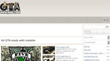 Get Cs3 gtaall com news - GTAall com — GTA mods with installer