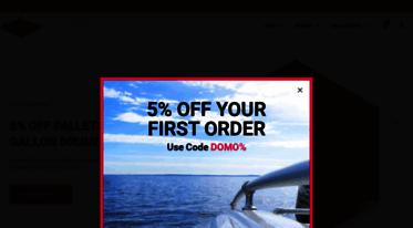 Get Domo-online com news - Yamalube, Evinrude, Mercury